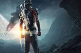 Mass Effect: Andromeda Super Deluxe Edition