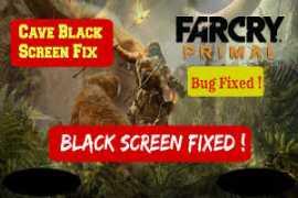 Far Cry Primal CPY